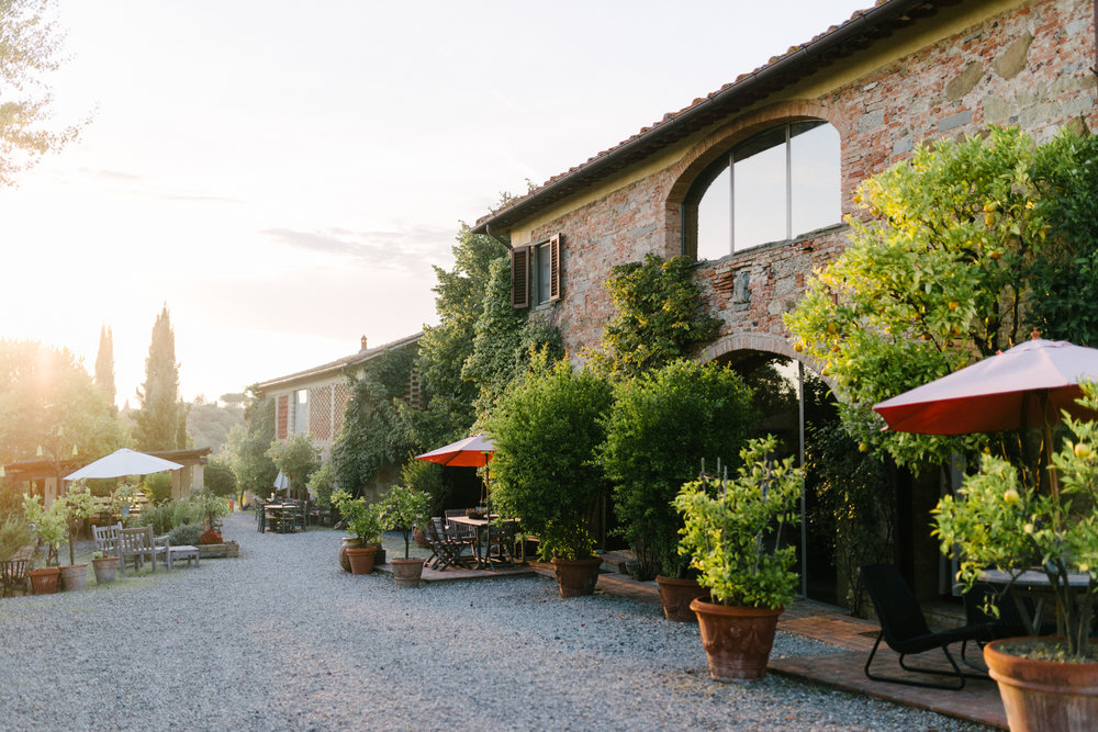 Lauren W Photography Tuscany Wedding Photographer