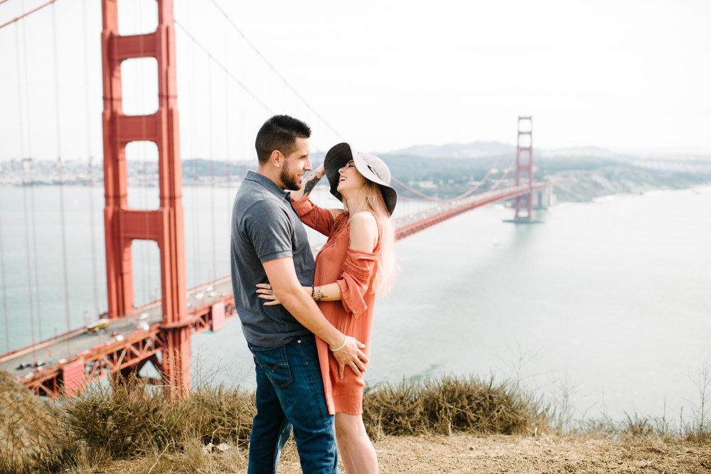 San Francisco Engagement - Lauren W Photography-26.jpg