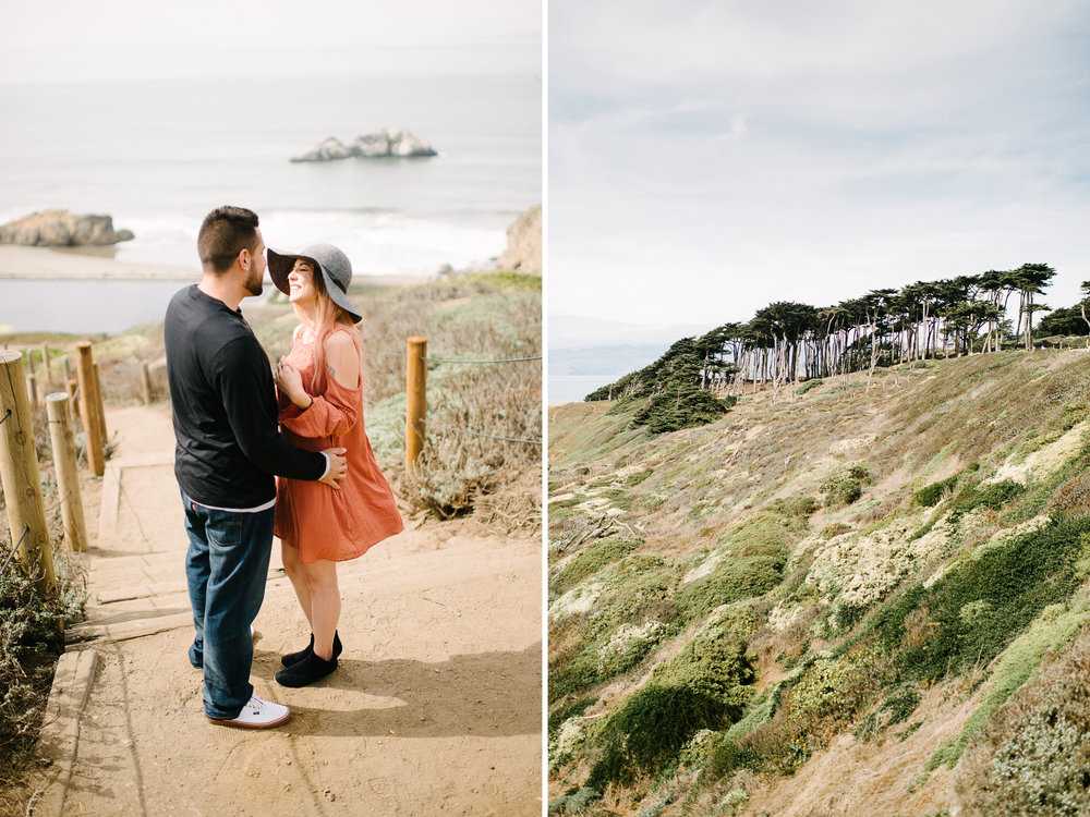 San Francisco Engagement - Lauren W Photography-42.jpg