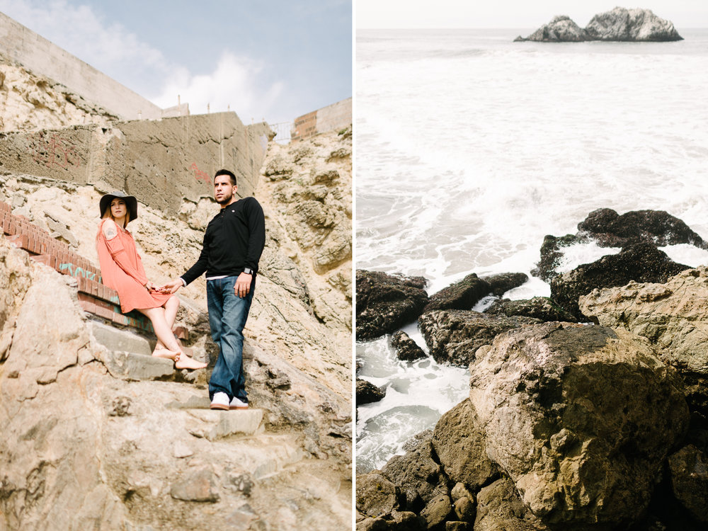 San Francisco Engagement - Lauren W Photography-48.jpg