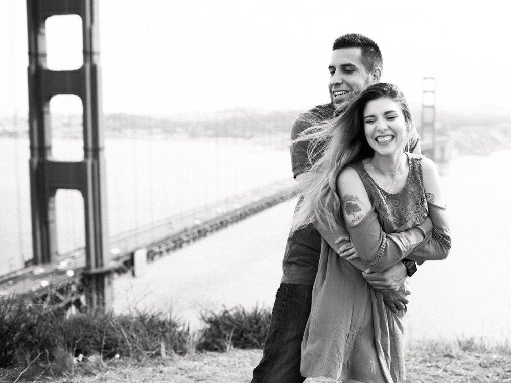 San Francisco Engagement - Lauren W Photography-29.jpg