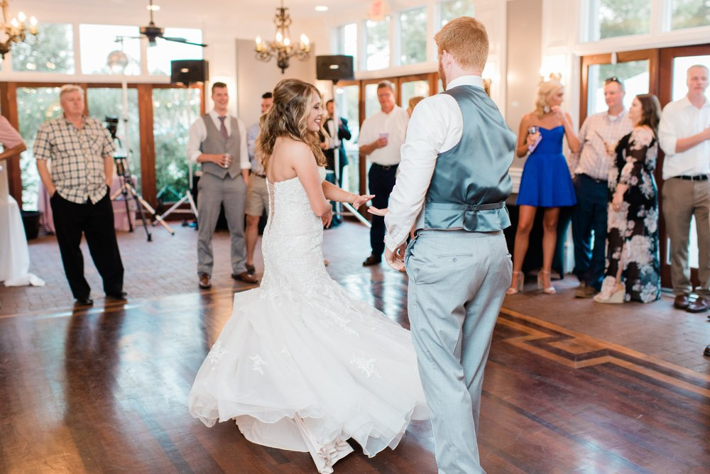 richwood-on-the-river first dance.jpg