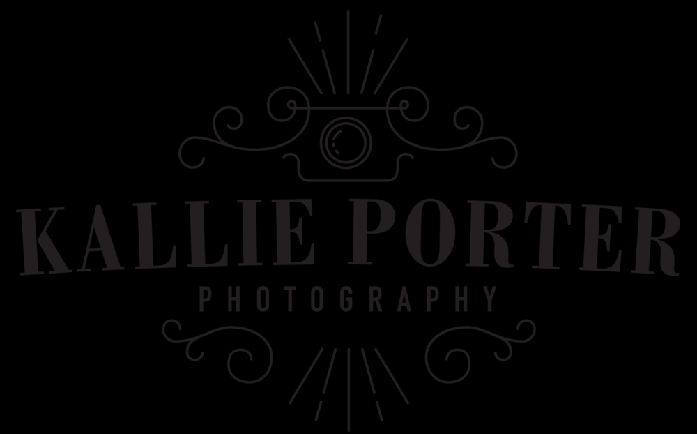 KALLIE PORTER PHOTOGRAPHY