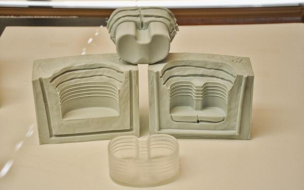 Silicone Mold Urethane Casting.jpg