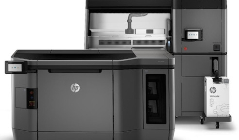 The HP Multi Jet Fusion 3D printer is the best HP 3D printer todate, offering the fastest nylon 3D printing on the market.