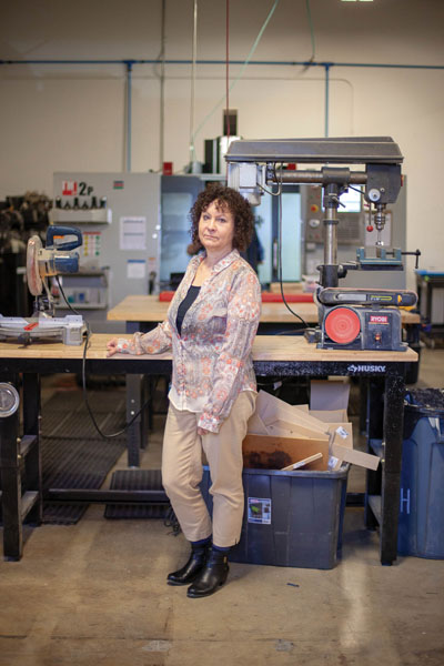 Oregon Business Magazine's Manufacturing Issue Highlights