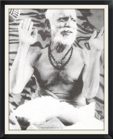 Jagadguru Shri Chandrashekharendra Saraswati, 68th Shankaracharya of Kanchi Kamakoti Peetham
