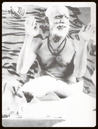 The Paramacharya Speaks