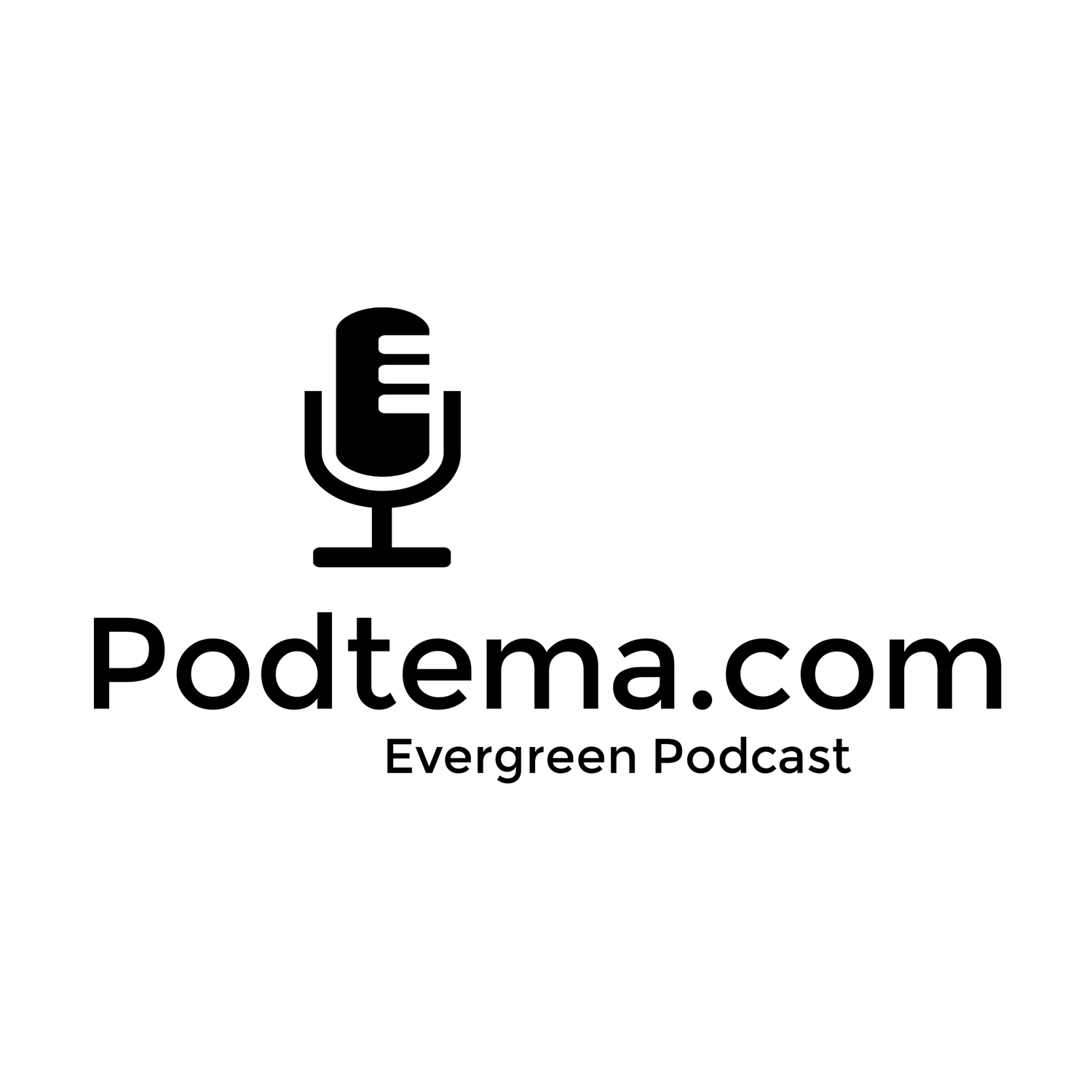 Evergreen Podcast