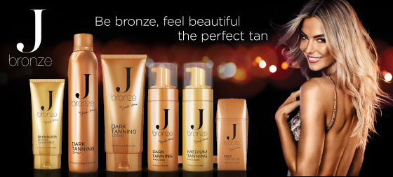 jbronze tan melbourne
