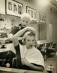 vintage hair 1