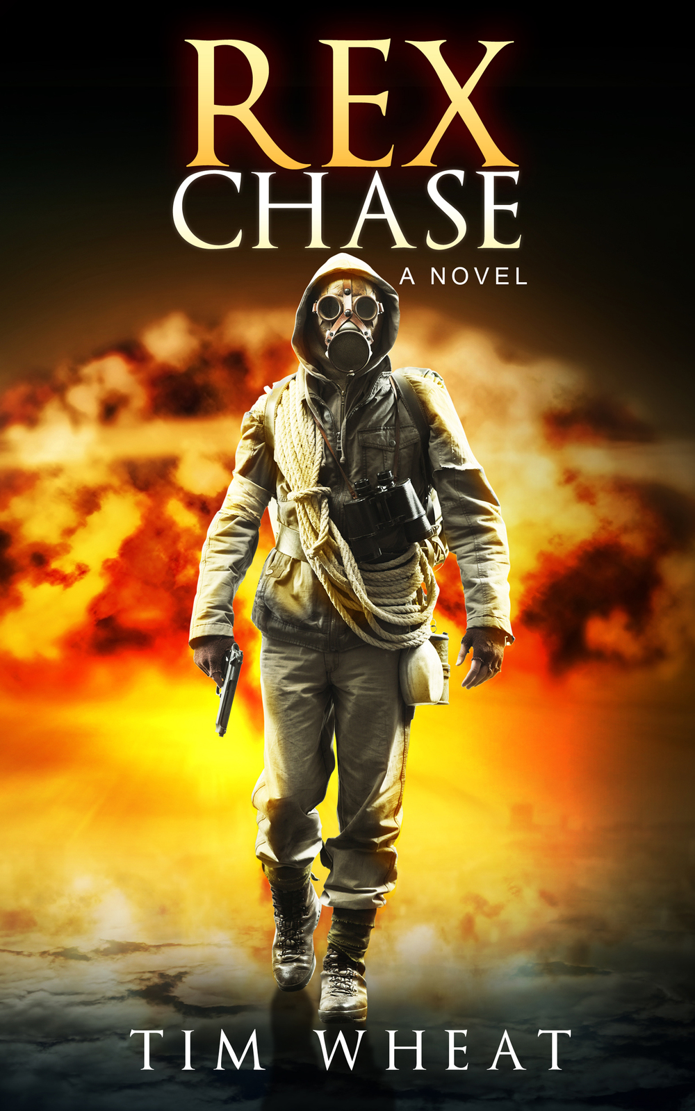 Join the other 10,000+ readers who've downloaded Rex Chase on Amazon.com!  CLICK HERE!