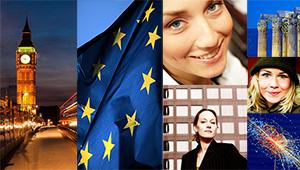 WOMENSPHERE EUROPE SUMMITS