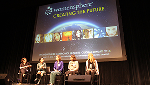 WOMENSPHERE GLOBAL SUMMITS