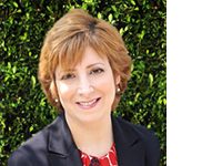 STEPHANIE FIERMAN Global Chief Marketing Officer MediaCom