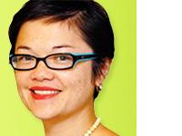 ANGELA LEANEY EVP, Brand Marketing & Communications Harlem Globetrotters