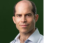 DAVID TETEN  Partner, ff Venture Capital Founder & Chairman, Harvard Business School Alumni Angels of Greater New York