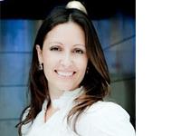 PATRICIA LOBACARRO CEO & President Brazil Foundation