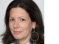 RANDY SHAPIRO Global Media Counsel, Bloomberg L.P.