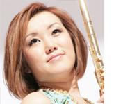 KAORI FUJII Award-winning Flutist