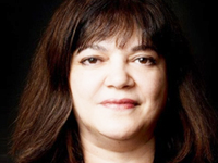 ANNA EWING Chief Information Officer, NASDAQ OMX
