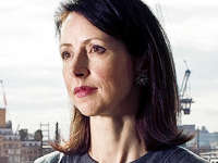 HELENA MORRISSEY Chief Executive Officer, Newton Investment Management; Founder, 30% Club