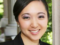 KATHERINE CHON Founder & Former President, Polaris Project