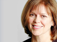 KATHLEEN ROGERS CEO & President, Earth Day Network (EDN); Co-Creator, Women & Global Economy (WAGE)