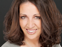 VANESSA VALLELY Founder & Creator, WeAreTheCity and CareersCity.co.uk; Former Head of Governance, Aviva Investors