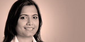 Farah Khan Principal, Catterton Partners