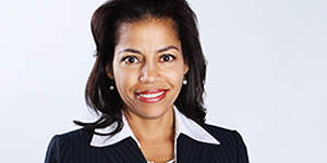 Terri Austin Global Head of Corporate Citizenship McGraw-Hill Financial