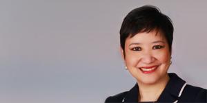 Judy Arteche-Carr CEO, Arteche Global Group