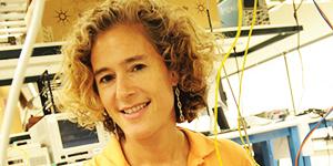 Dr. Keren Bergman Chair, Electrical Engineering Department; Director, Lightwave Research Laboratory, School of Engineering & Applied Sciences, Columbia University