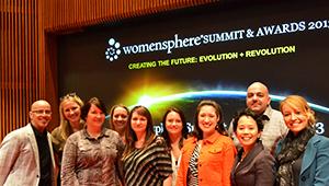 WOMENSPHERE GLOBAL SUMMITS