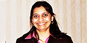 NITA PATEL Chair, IEEE Women in Engineering (Institute of Electrical and Electronics Engineers)