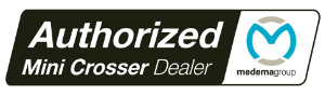 mini crosser dealer