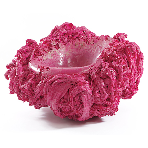 Meltdown Chair: PE Pink
