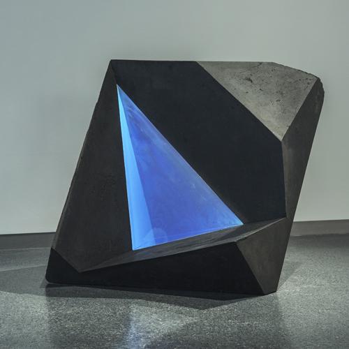 Carbon Void Blue