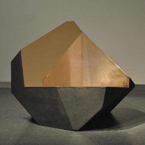 Carbon Void Bronze