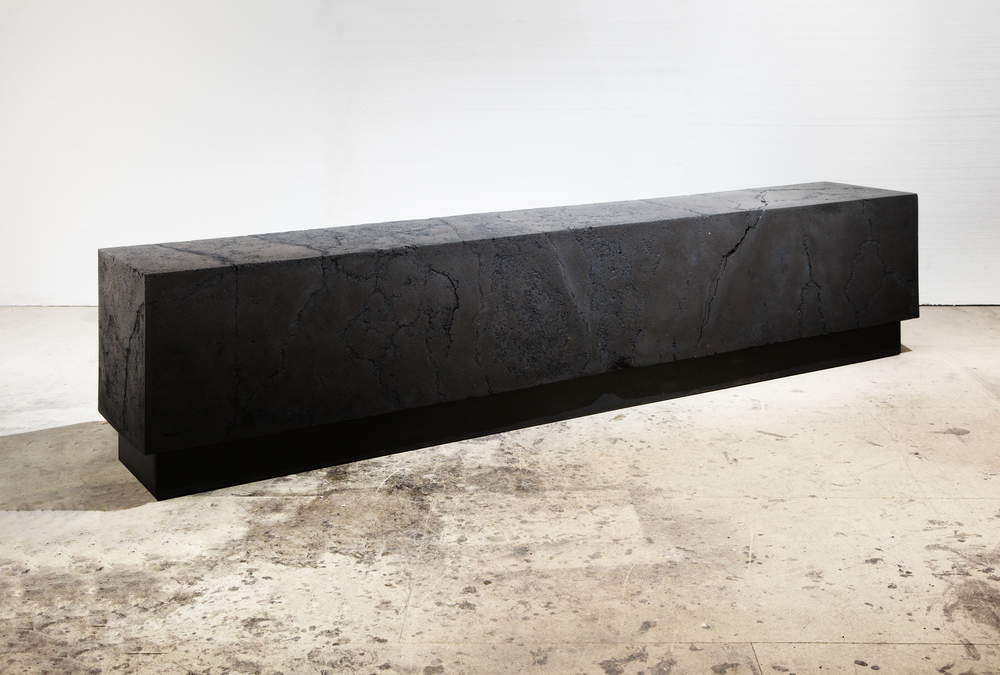 Tom Price Coal Bench 02