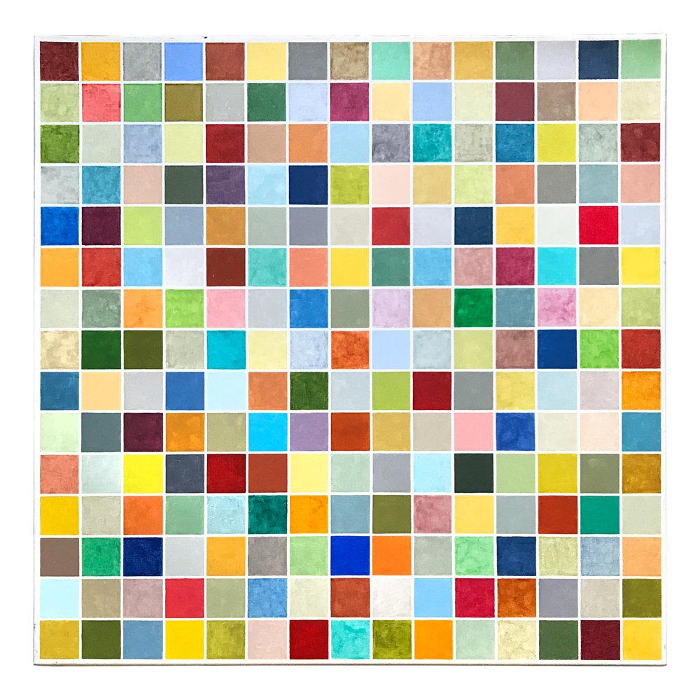 225 squres 225 colors