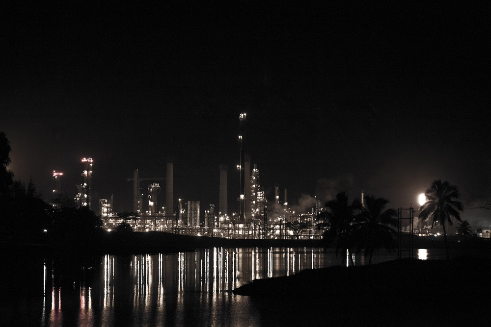 Petrotrin at Night.jpg