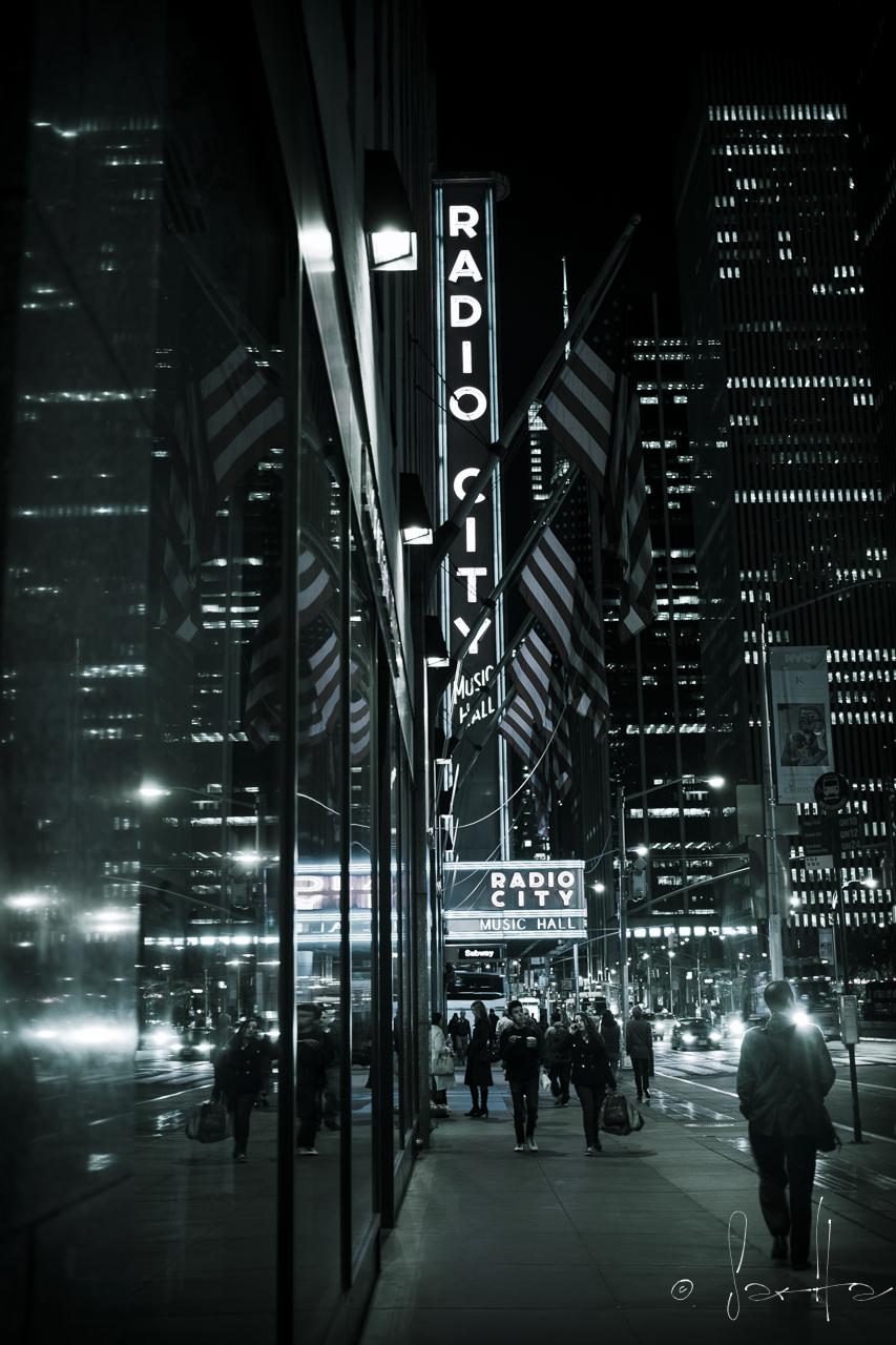 Radio City!