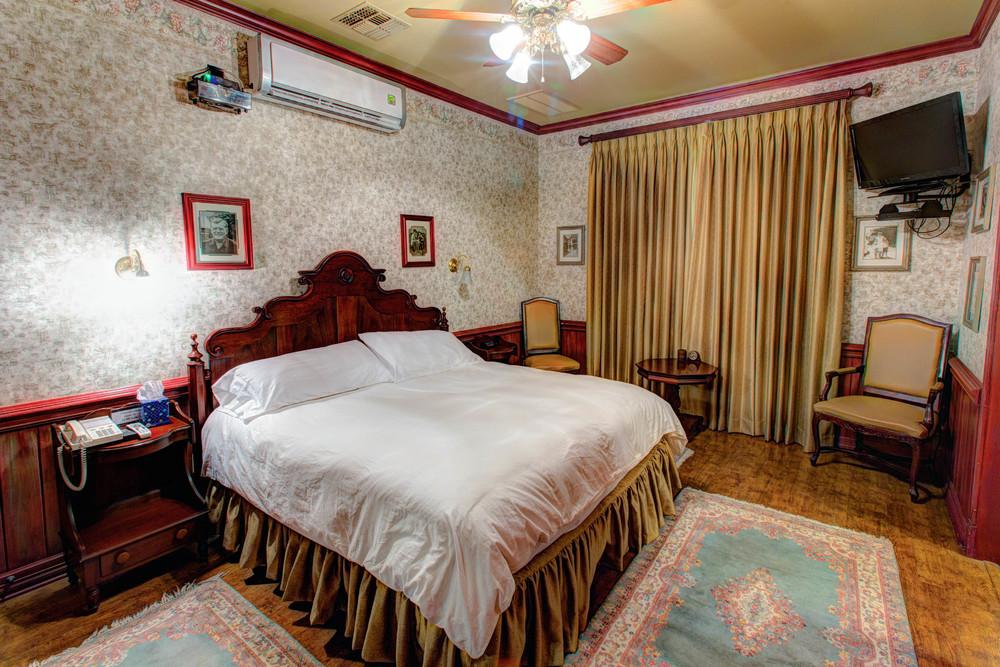 Napa Room