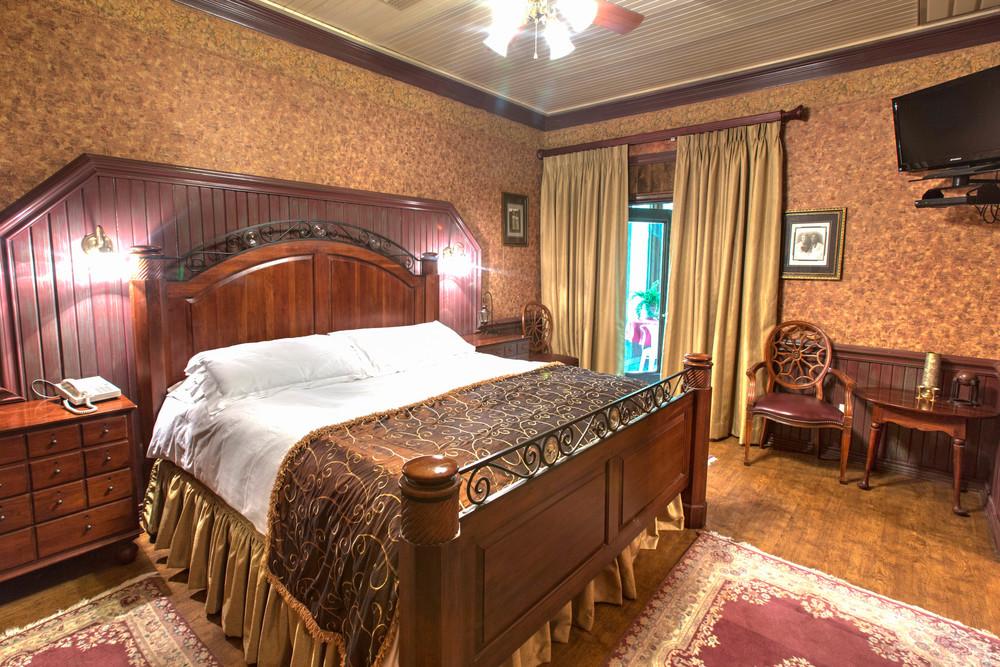 Paarl Room