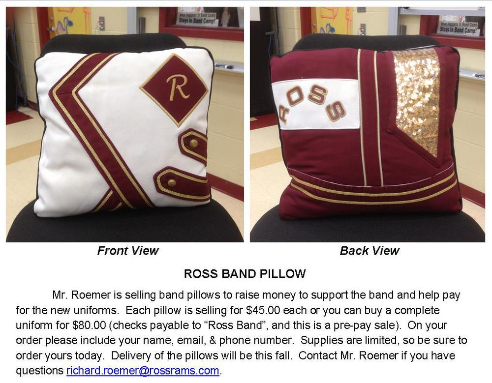 band pillow 3
