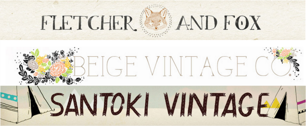 Other Etsy Banners