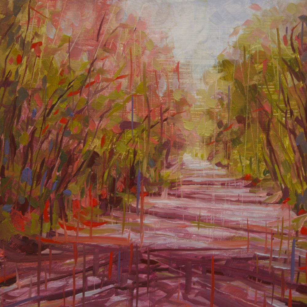 Schmitz_south road_oil on panel_10x10_SOLD.jpg