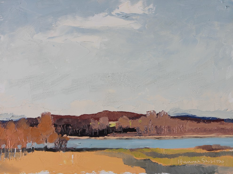 Sessions_Seasonal Lake, Early Spring_oil on panel_9X12_$575.jpg