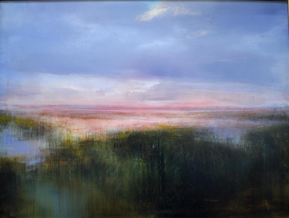 island Marsh(plum island) II_ oil on canvas_30x40_6500.jpg